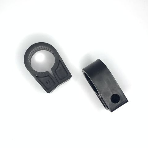 One Hole Clingstrap Cable Cleat 30.4 - 35.5MM