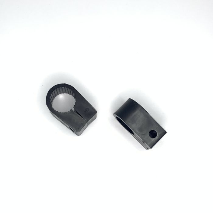 C9 LSF Cling Strap Cable Cleat One Hole 20.2-22.8MM